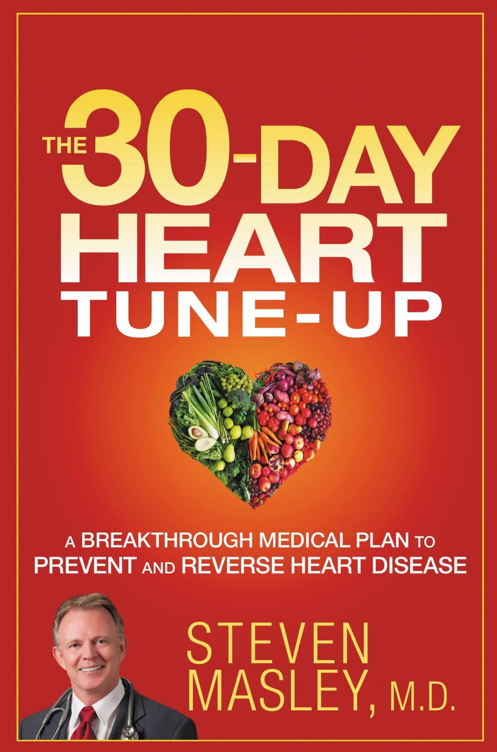 30 Day Heart